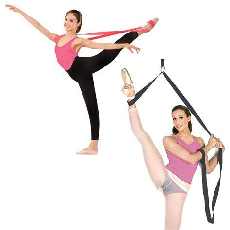 Strech Bands balancepro legstretcher stretchingband flexibilitytraininghq flexibility hq