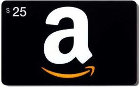 Free 1 Dollar Amazon Gift Card - free 25 dollar amazon gift card gift cards listia com auctions for free stuff