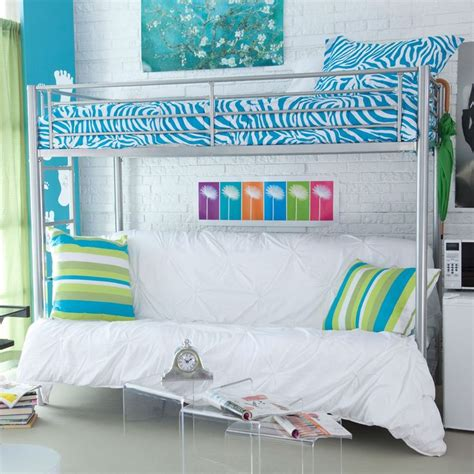 kids room futon 1000 ideas about futon bunk bed on pinterest kid beds
