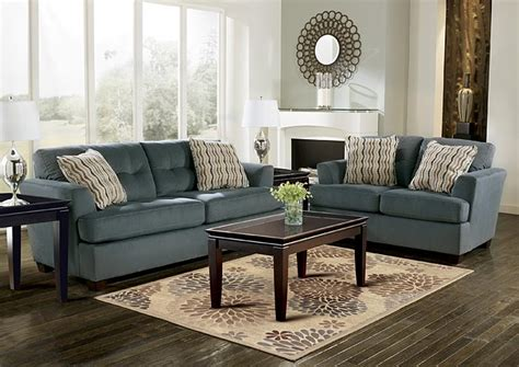 Santa Barbara Furniture by Furniture Blue Sofa Furniture Darcy Sofa