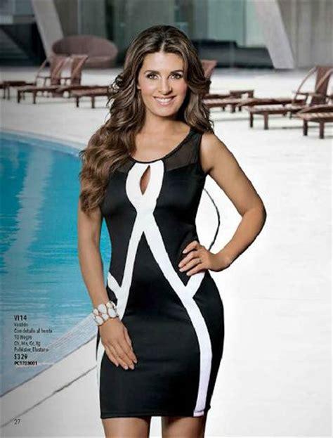 mayrn villanueva catalogo de ropa de moda primavera verano 2014 modaclub