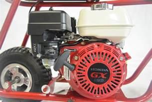 Honda Gx120 Honda Gx120 4hp Ohv Powersport Engine