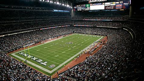houston texans stadium reliant stadium seating chart pictures directions and