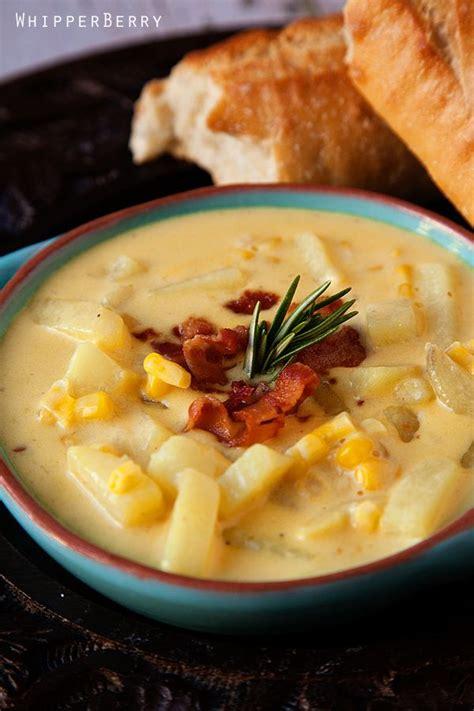 ina garten soups and stews cheddar corn chowder recipe ina garten bacon and