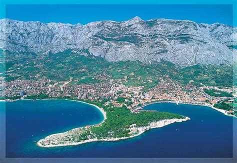 Beautiful Apartments by Makarska Apartments Holiday Accommodation In Croatia