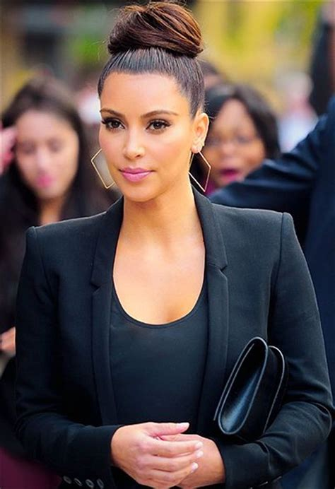 pinterrst kim kardshian bob haircut 11 best kim kardashian hairstyles images on pinterest
