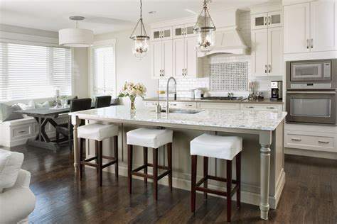 Kitchen Island Small Kitchen by Guide To High End Kitchen Cabinetry