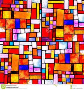 random square multicolor pattern royalty free stock image image 24853666