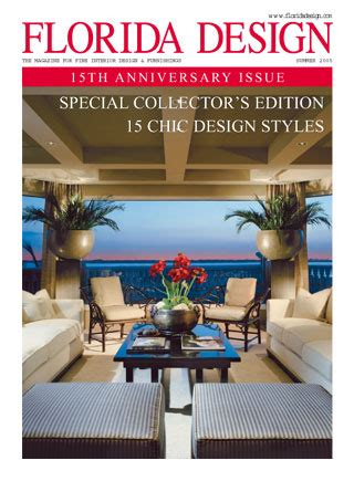florida design s miami home and decor magazine florida design magazine fine interior design