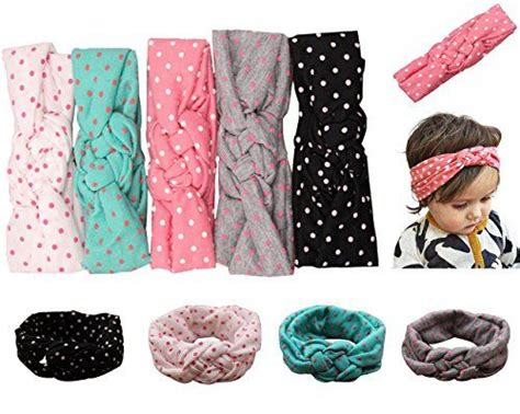 How To Make Handmade Hair Bands - 1000 ideas about baby turban on baby
