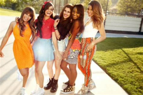 x factor group fifth harmony attempts to make a name for fifth harmony facts simon cowell s us x factor girl band