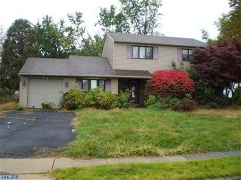 877 primrose dr warminster pennsylvania 18974 foreclosed