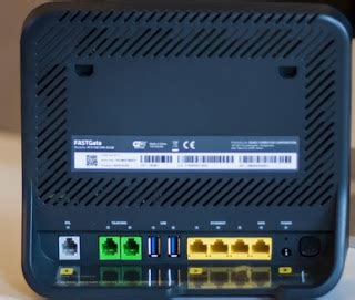 configurare porte fastweb guida per accedere al modem fastweb fastgate navigaweb net
