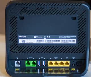 porte fastweb guida per accedere al modem fastweb fastgate navigaweb net