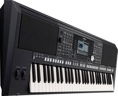 Keyboard Yamaha Psr S950 Jakarta New Keyboard Yamaha Psr S950 Garansi Resmi Ymh Dari