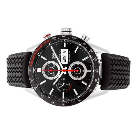 Tag Heuer Day Date tag heuer day date chronograph cv2a1f ft6033