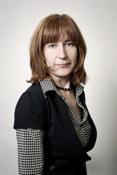 Tatiana Semenova Mba Msc by Elc Faculty Riga Business School