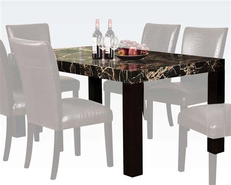 acme dining table acme dining table adolph ac70115