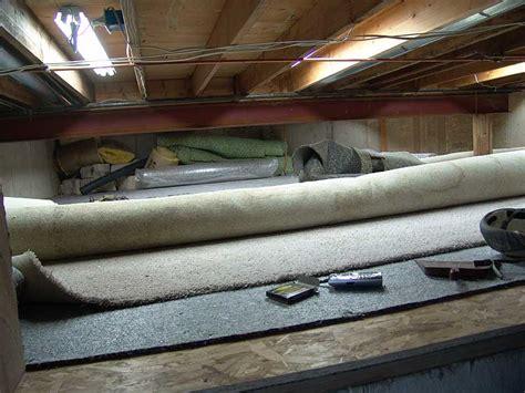carpet padding for basement basement carpet padding home design rubber carpet pad for basement vendermicasa