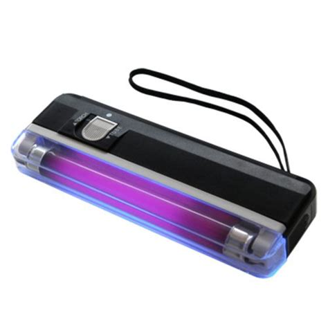 Handheld Black Light handheld uv black light torch portable blacklight with led