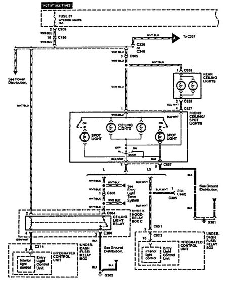 1994 acura legend wiring diagram wiring diagram
