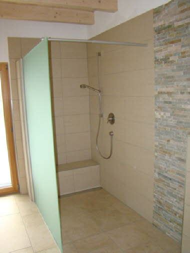 begehbare dusche kleines bad begehbare dusche raum und m 246 beldesign