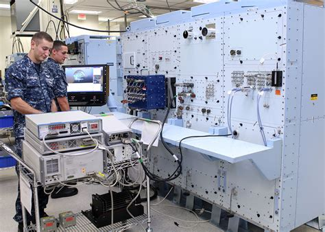 avionics bench technician navy s next gen test equipment achieves milestone c