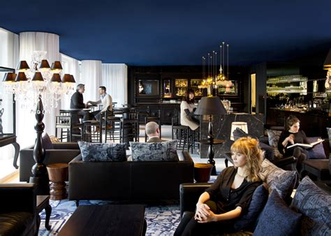 opulent andaz amsterdam prinsengracht hotel by marcel