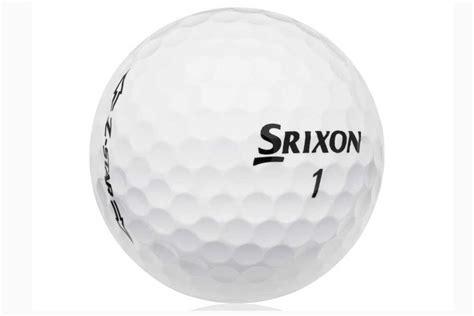 best golf ball for 80 mph swing speed srixon z star ball review golfmagic