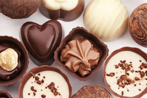 ricette cioccolatini fatti in casa cooperativa sociale educativa paideia