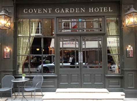 Covent Garden Hotels by Citadines Holborn Covent Garden Hotel Hotels