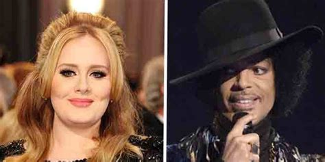 adele new duet adele s new album to include a duet with prince huffpost uk
