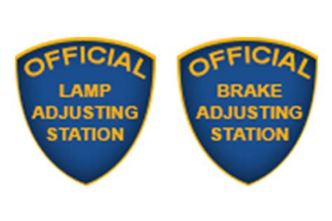 Lamp And Brake Inspection by California Brake And Lamp Inspection Station Performance