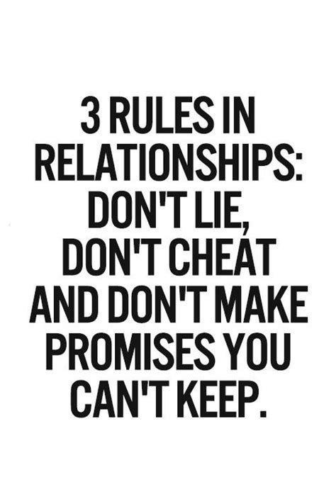 Don't Make Promises You Can't Keep | Love & Hatred