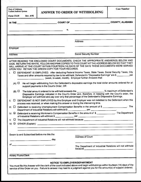 How To Make Divorce Papers - doc 12851652 blank divorce papers free sales agreement