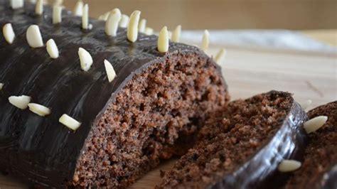 rehrücken kuchen rezept rehr 252 cken mit schokolade rezepte suchen