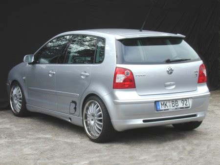 K Hlmittel Auto Vw Polo by Vw Polo 9n