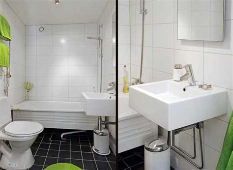 Appartments In Bath by Decorating Small Apartment Bathroom Decobizz