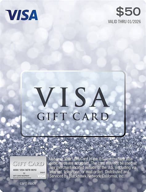 Visa Gift Card Cost To Purchase - how much does a 100 visa gift card cost infocard co