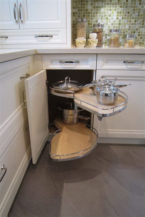 kitchen corner storage ideas kitchen corner cabi storage ideas ideastand corner cabinet