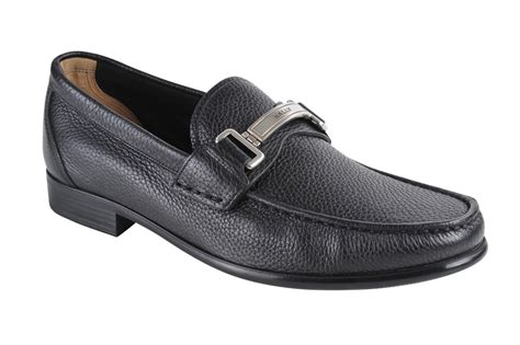 bally loafer shoes bally switzerland shoes loafer corton smooth leather
