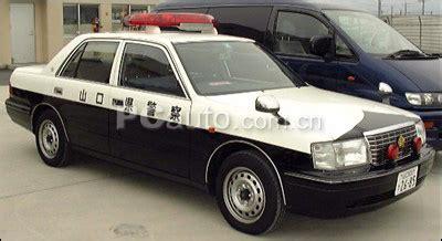[图] 保时捷警车?  各国警察用车一览 [汽车知识 ]