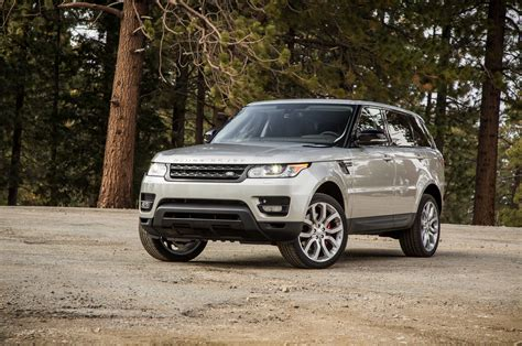 silver range rover 2015 2015 land rover range rover sport v8 supercharged review