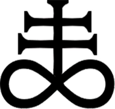 cruz tattoo png satanismo simbolog 237 a del mundo