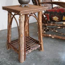 Table Willows Ca by Willow End Table Twig End Table