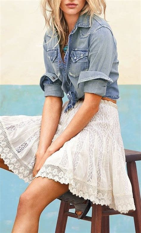 1000 ideas about white lace skirt on lace