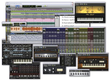 mp misic avid pro tools mp 9 entry level pro tools announced also