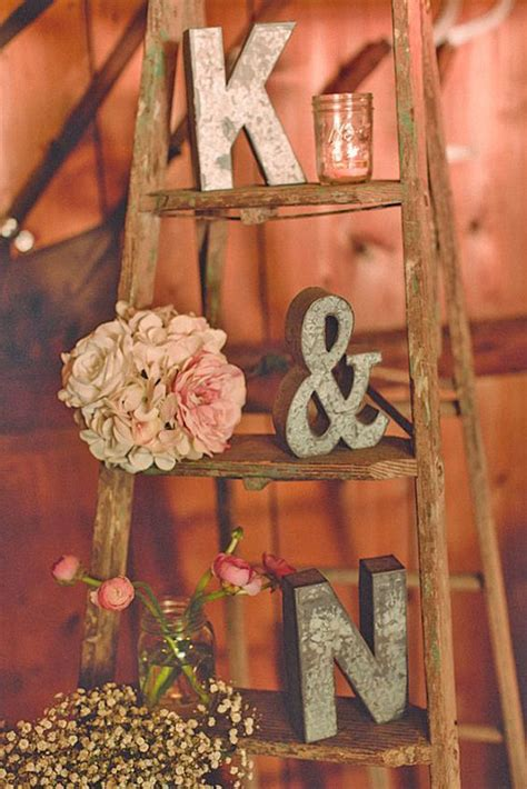 Chic Wedding Decor by Shabby Chic Vintage Wedding Decor Ideas Wedding