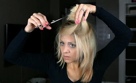 how to do emo hairstyles 21 emo hairstyles for every hair length