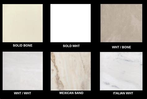 igi inc hotel cultured marble solid surafce color chartwhat we do hotel granite quartz